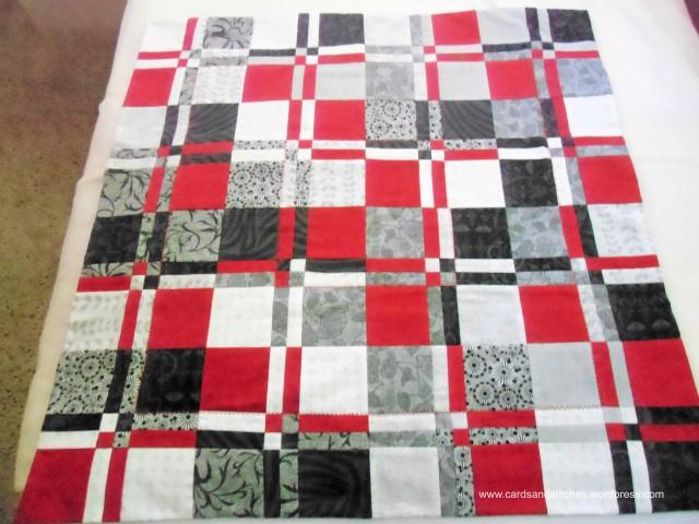 Disappearing Four Patch – : disappearing four patch quilts - Adamdwight.com